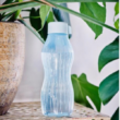 Tupperware Xtreme Aqua Fagyasztható Öko palack 880ml (750ml fagyasztásnál)
