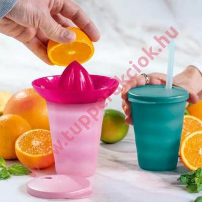 Tupperware Új hullám Vitamin szett