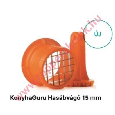 KonyhaGuru Hasábvágó fej 15mm