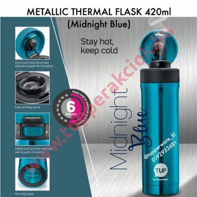 Praktikus Termosz 300 ml