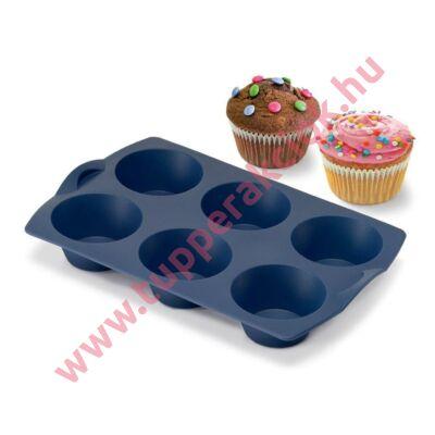 Szilikon Mini torta forma 2 db