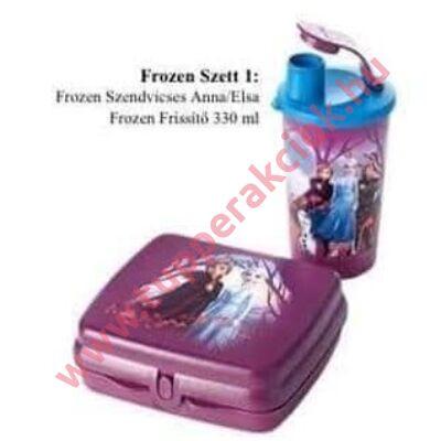 Frozen (Jégvarázs) Szett