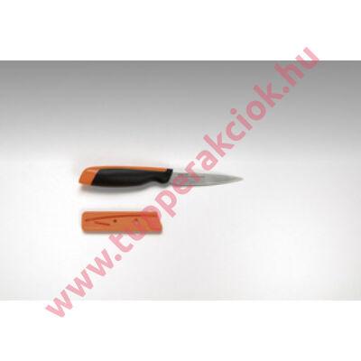 Előkészítő kés+tok