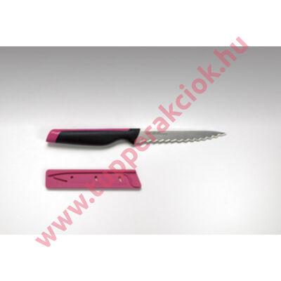 Szeletelő kés+tok