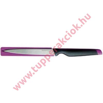 Filéző kés+tok