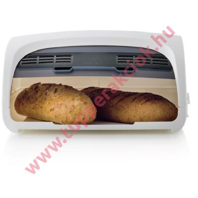 Új generációs kenyértartó