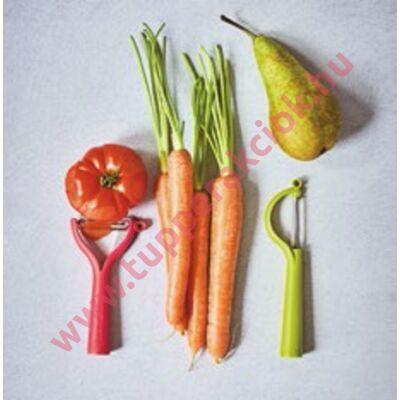 Tupperware Zöldséghámozó Szett