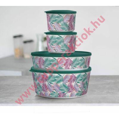 Tupperware Trópusi Tripla Klikk Szett