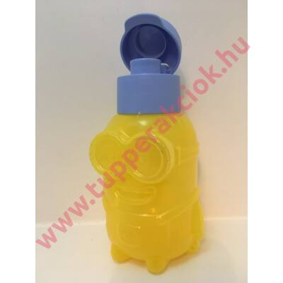 Minion öko palack