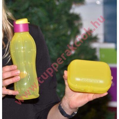 Öko palack 750 ml + Nagy Uszidoboz