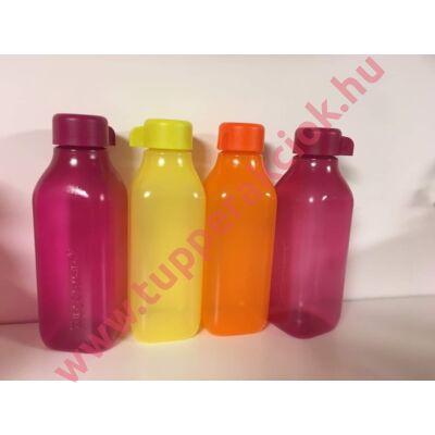Szögletes öko palack szett 500 ml (4)