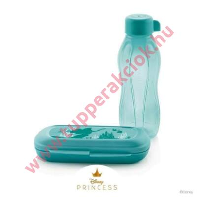Tupperware Disney Ariel Szett