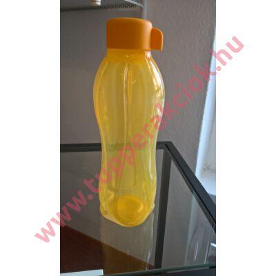 Mini öko palack sárga