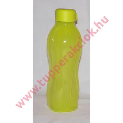 Banánzöld (sárga) öko palack