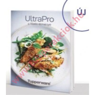 Ultra pro receptfüzet