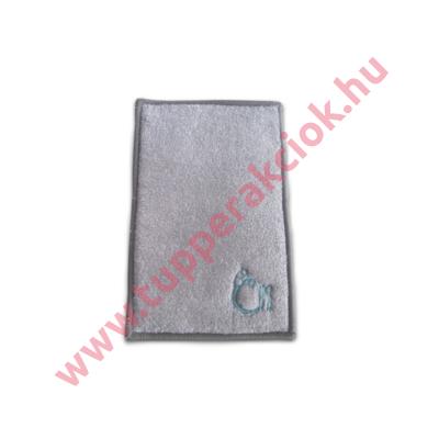 Mikroszálas Törlőszivacs tálakhoz, tányérokhoz (2db)