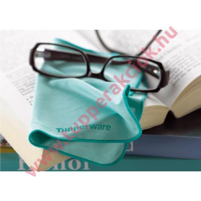 Mikroszálas szemüvegtörlő Kendő 2db