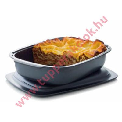 Szögletes Lasagne Alj 3,3 literes